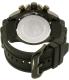 Invicta Men's Pro Diver 22309 Black Rubber Swiss Chronograph Watch - Back Image Swatch