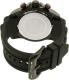 Invicta Men's Pro Diver 22310 Black Rubber Swiss Chronograph Watch - Back Image Swatch