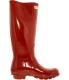 Hunter Women's Bota Original Tall Knee-High Rubber Rain Boot - Side Image Swatch