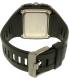 Timex Men's Expedition TW4B02500 Black Resin Quartz Watch - Back Image Swatch