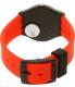 Swatch Men's Gent GB754 Red Silicone Quartz Watch - Back Image Swatch