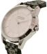 Coach Women's 14501524 Silver Leather Quartz Watch - Side Image Swatch