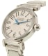 Coach Women's Madison 14501719 Silver Stainless-Steel Quartz Watch - Side Image Swatch