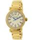 Coach Women's Madison 14501724 Gold Stainless-Steel Quartz Watch - Main Image Swatch