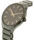 Rado Men's True R27056162 Black Stainless-Steel Swiss Automatic Watch - Side Image Swatch