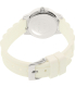 Guess Women's U0784L1 White Silicone Quartz Watch - Back Image Swatch