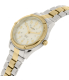 Timex Women's TW2P89000 Gold Stainless-Steel Quartz Watch - Side Image Swatch