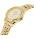 Timex Women's TW2P89100 Gold Stainless-Steel Quartz Watch - Side Image Swatch
