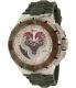 Invicta Men's Excursion 18561 Grey Silicone Swiss Quartz Watch - Main Image Swatch