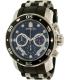 Invicta Men's Pro Diver 21927 Black Rubber Quartz Watch - Main Image Swatch