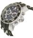 Invicta Men's Pro Diver 21927 Black Rubber Quartz Watch - Side Image Swatch