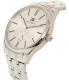 Tommy Hilfiger Men's 1791172 Silver Stainless-Steel Quartz Watch - Side Image Swatch
