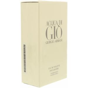 Giorgio Armani Acqua Di Gio Edt Men's EDT Eau De Toilette Spray - GAADGE1841605