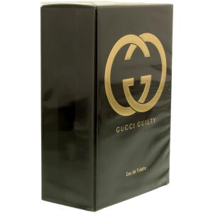 Gucci Guilty Edt Women's EDT Eau De Toilette Spray - GGE2951605