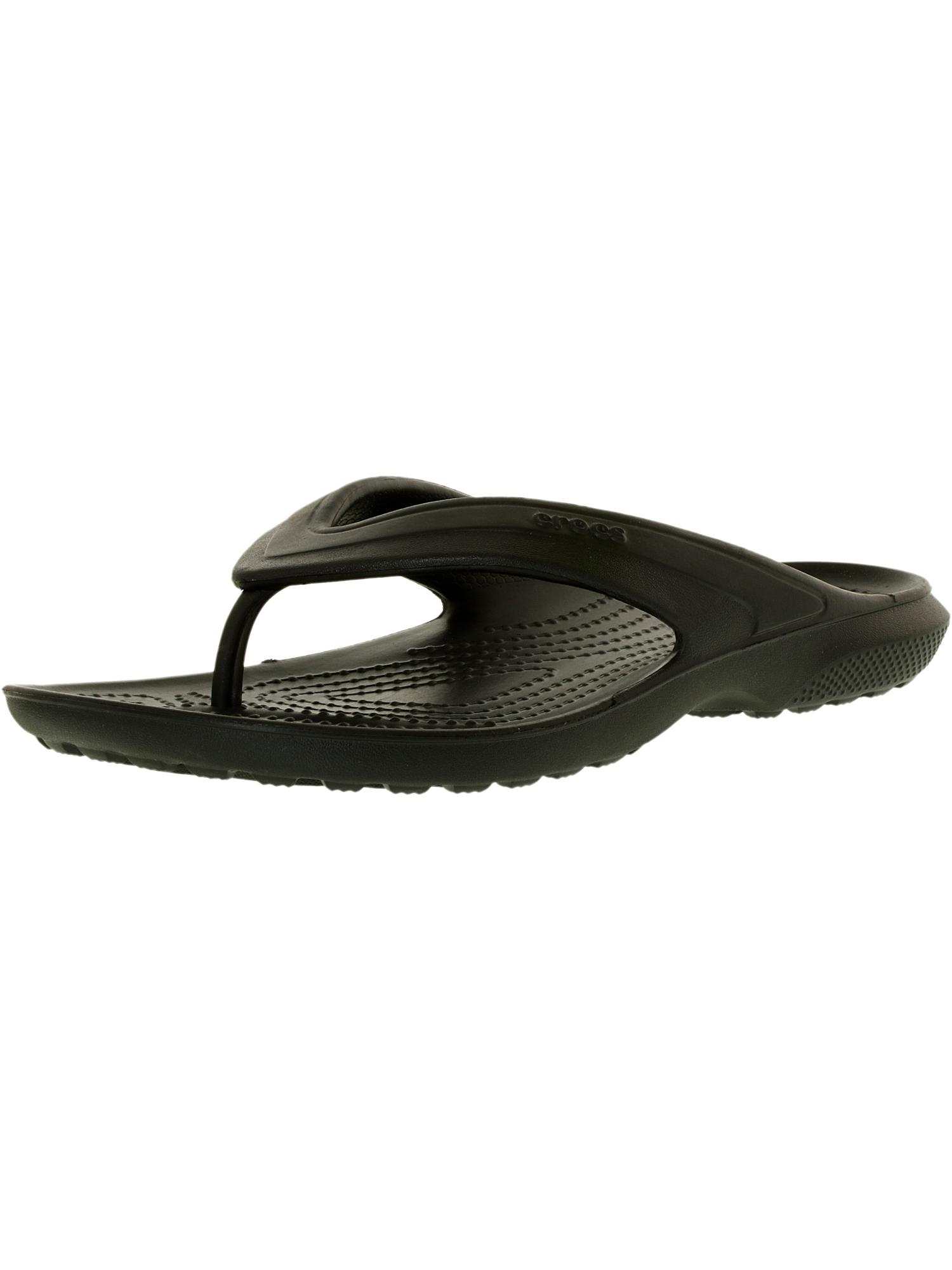 Image is loading Crocs-Men-039-s-Classic-Flip-Ankle-High-