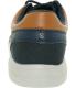 Crocs Men's Kinsale Lace-Up Ankle-High Fabric Fashion Sneaker - Back Image Swatch