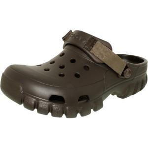 Crocs Men's Offroad Sport Ankle-High Rubber Flat Shoe