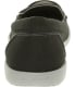 Crocs Women's Walu II Ankle-High Canvas Flat Shoe - Back Image Swatch