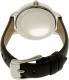 Michael Kors Women's Hartman MK2518 Silver Leather Quartz Watch - Back Image Swatch