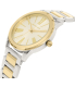 Michael Kors Women's Hartman MK3521 Multicolor Stainless-Steel Quartz Watch - Side Image Swatch