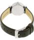 Skagen Women's Hald SKW2442 Black Leather Quartz Watch - Back Image Swatch