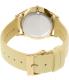 Skagen Women's Holst SKW2452 Beige Leather Quartz Watch - Back Image Swatch