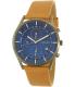 Skagen Men's Holst SKW6285 Beige Leather Quartz Watch - Main Image Swatch