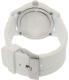 Adidas Women's ADH3102 White Resin Quartz Watch - Back Image Swatch