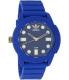 Adidas Men's ADH3103 Blue Resin Quartz Watch - Main Image Swatch