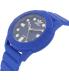 Adidas Men's ADH3103 Blue Resin Quartz Watch - Side Image Swatch
