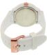 Adidas Women's ADH9085 White Resin Quartz Watch - Back Image Swatch