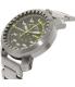 Diesel Men's Rig DZ1751 Silver Stainless-Steel Quartz Watch - Side Image Swatch