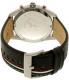 Ferrari Men's 0830237 Black Leather Quartz Watch - Back Image Swatch