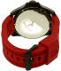 Ferrari Men's XX Kers 0830308 Red Silicone Quartz Watch - Back Image Swatch