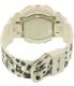 Casio Women's Baby-G BA110LP-7A White Plastic Quartz Watch - Back Image Swatch