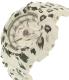 Casio Women's Baby-G BA110LP-7A White Plastic Quartz Watch - Side Image Swatch