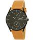 Skagen Men's Holst SKW6265 Tan Leather Quartz Watch - Main Image Swatch