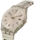 Swatch Men's Gent GM416A Silver Stainless-Steel Quartz Watch - Side Image Swatch