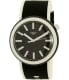 Swatch Men's Originals PNB100 Black Silicone Quartz Watch - Main Image Swatch