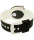 Swatch Men's Originals PNB100 Black Silicone Quartz Watch - Back Image Swatch