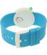 Swatch Men's Originals PNW102 Blue Silicone Quartz Watch - Back Image Swatch