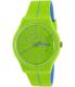 Swatch Men's New Gent SUOG707 Green Silicone Swiss Quartz Watch - Main Image Swatch