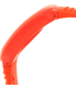 Swatch Men's Touch SURR105 Red Silicone Quartz Watch - Side Image Swatch