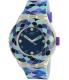 Swatch Women's Scuba SUUK110 Purple Silicone Swiss Quartz Watch - Main Image Swatch