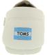Toms Men's Alpargata Canvas M Ankle-High Canvas Flat Shoe - Back Image Swatch