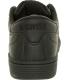 K-Swiss Women's Hoke Cmf Leather Ankle-High Leather Fashion Sneaker - Back Image Swatch
