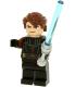 Lego Boy's Star Wars 8020288 Multicolor Plastic Quartz Watch - V4 Image Swatch