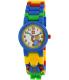 Lego Boy's 8020189 Multicolor Plastic Quartz Watch - Main Image Swatch