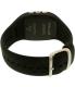 Polar Men's A300 90051949 Black Silicone Quartz Watch - Back Image Swatch