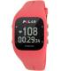 Polar Women's A300 90054238 Pink Silicone Quartz Watch - Main Image Swatch
